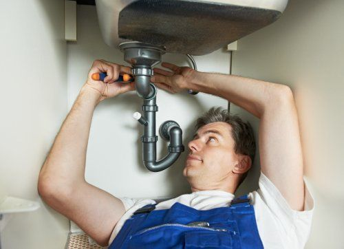 idraulico sistema tubo