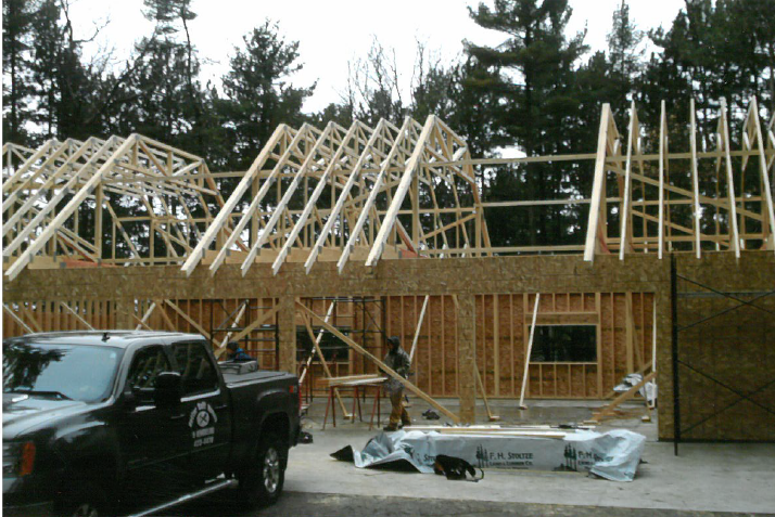 Professional home additions done by experts in Wisconsin Rapids, WI