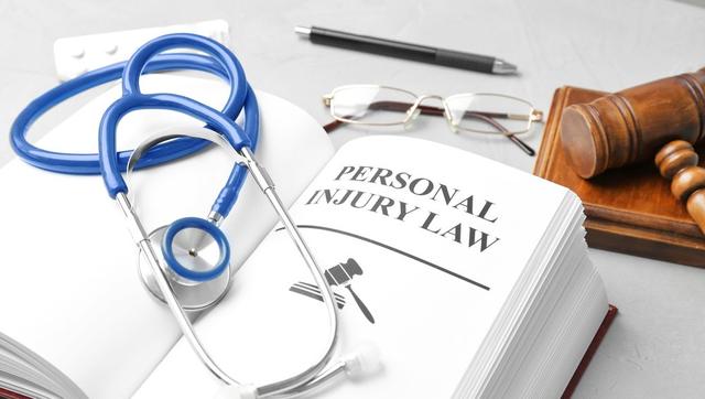 Hasil gambar untuk Personal Injury Case