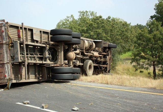 Truck Accident Attorneys Duluth, GA   Tractor Trailer Accidents