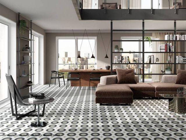 Showroom di arredamento e mobili | Latina | Interno C
