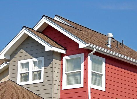 Siding Repair Baltimore Md Booth Brothers Construction Llc