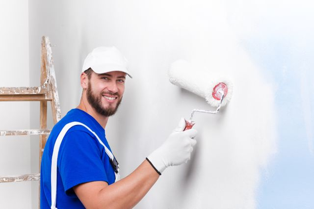 About Our Home Painting Team