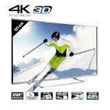 4K 3D image