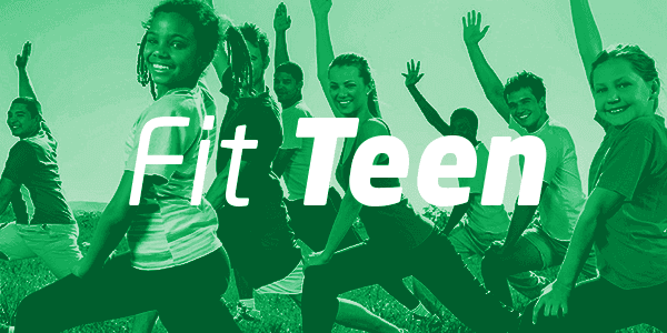 Fit Teen header