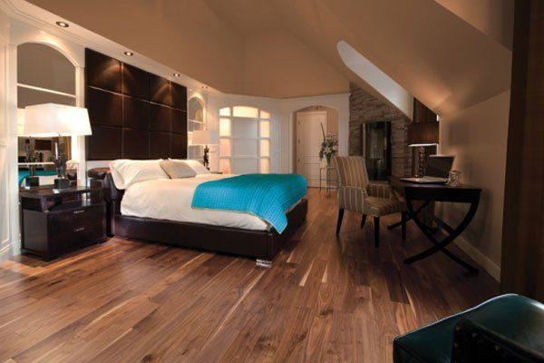 Hardwood Flooring Pittsburgh, PA