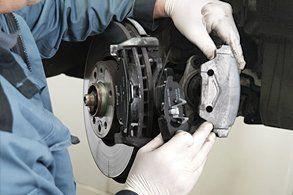 expert brake repair