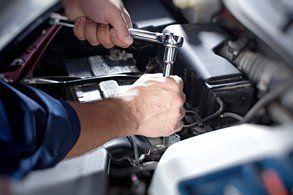 brakes servicing