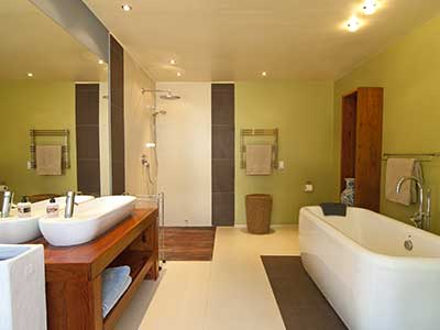 BATHROOM REMODELING - Professional bathroom remodeling
