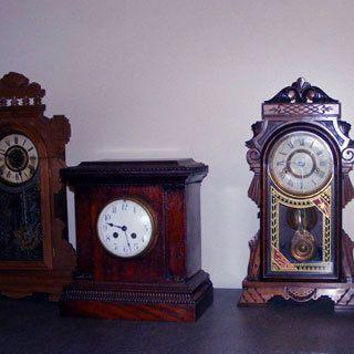 Grandfather Clock Service Buffalo Ny