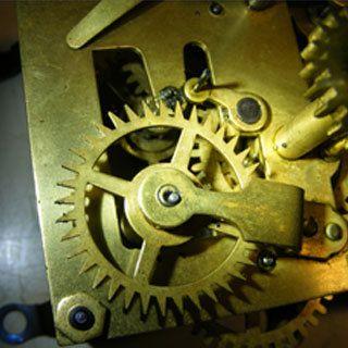 Mantel Clock Repair Buffalo, NY