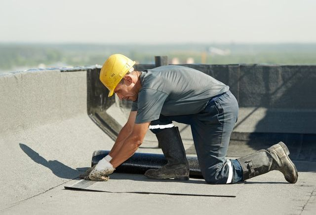Commercial Roofers Provide Professional Roofing Services