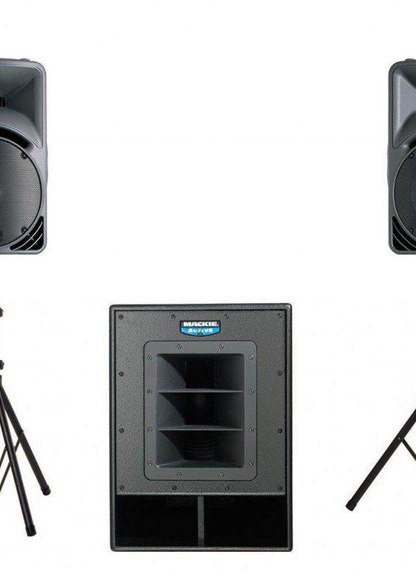 sound output system