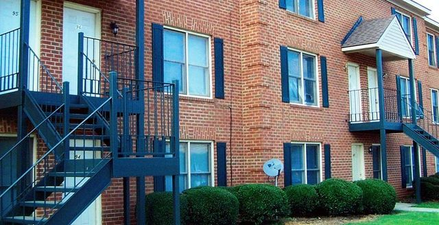 Appartments in Statesboro, Willow Bend
