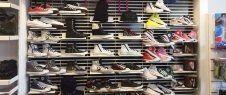 scarpe da tennis, calzature, scarpe di marca