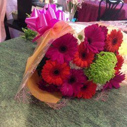 get-well flowers