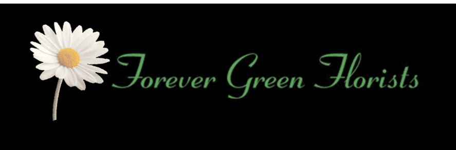 Forever Green Florists logo