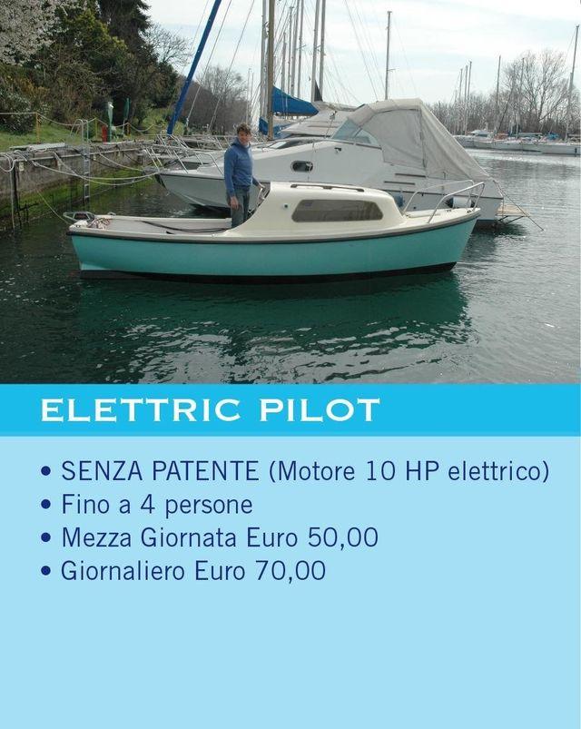 ELETTRIC PILOT