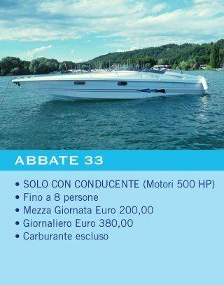 ABBATE 33