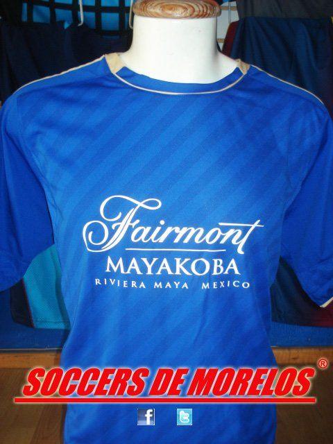 Uniforme Fairmont