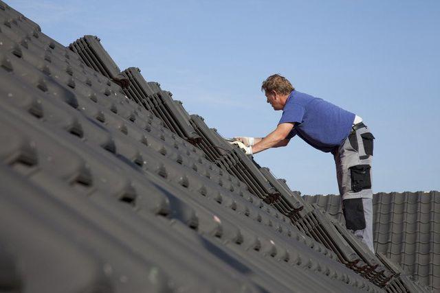 roof refurbishments