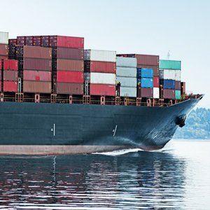 A freight forwarder, BK International Freight Ltd