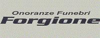 Onoranze funebri Forgione logo