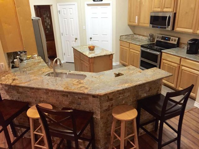 Granite Countertops Abilene Tx