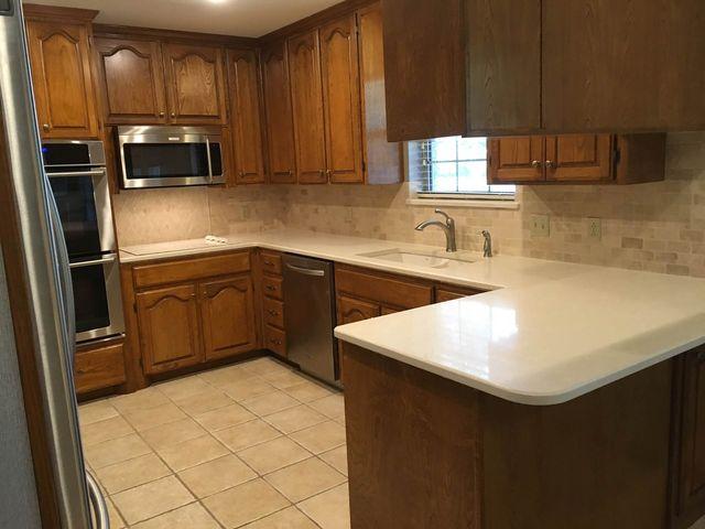 Kitchen Remodeling Abilene Tx