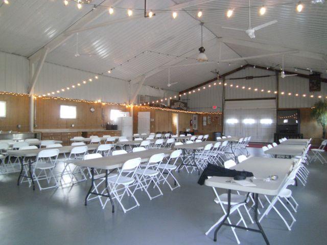 Banquet Hall, Rental Hall