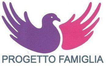 PROGETTO FAMIGLIA - ASSISTENZA ANZIANI BOLLATE-LOGO