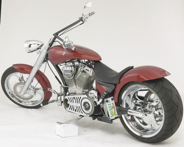Tribal Iron Choppers | Custom Motorcycles in Fair Lawn, New Jersey