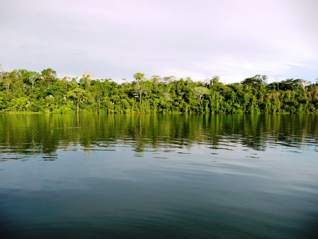 Sandoval Lake