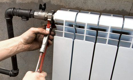 heating engineers service