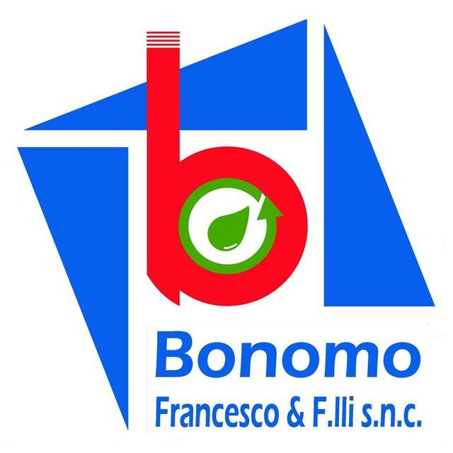 BONOMO FRANCESCO E F.LLI - LOGO
