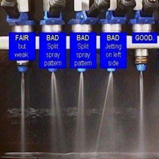 Fuel Injector Maintenance