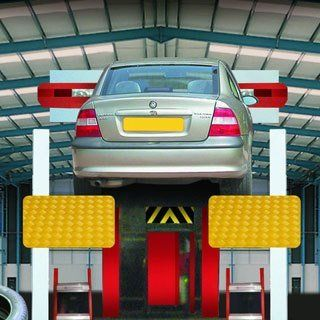 An MOT Can Be Carried Out At Any Time
