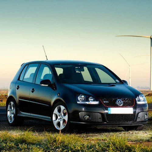 Volkswagen Flexible Service Regime (Long Life Service)