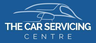 The Car Servicing Centre logo