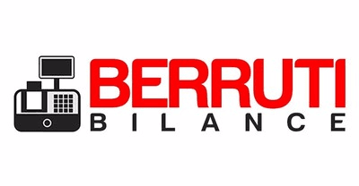 Berruti Bilance - Logo