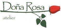 Dona' Rosa - Atelier - Logo