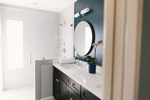 Bathroom Remodeling Precision Homecrafters Llc