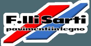 F.lli Sarti pavimenti in legno logo