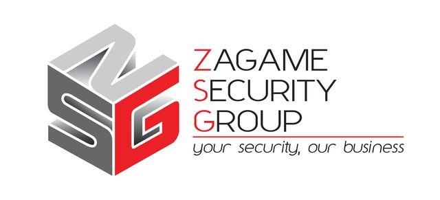 security network branding logo