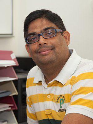 Dr Madhu Puramshetty Hazari