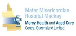 mater misericordia hospital mackay