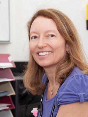 Dr Rachel Bidgood