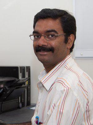 Dr. Ram Dammalapati