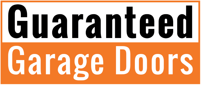 Guaranteed Garage Doors logo