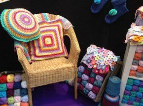 The Pincushion - knitting and cross-stitching in Maidenhead